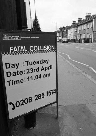 Fatal Impact: London