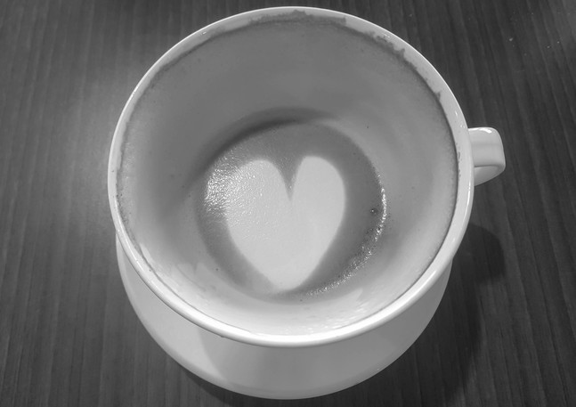Love Cup: Image 1 of 2