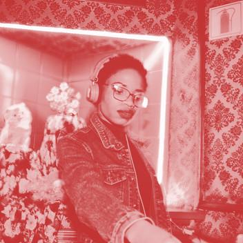Thelma Ndebele / @DormantYouth