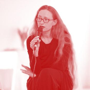 Prof. Elke Krasny