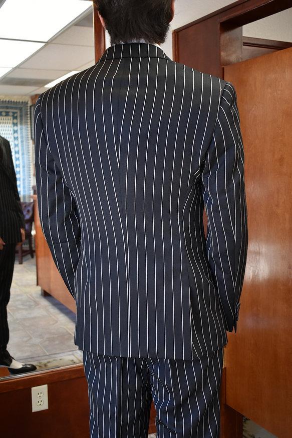 Tailor Fit Suits