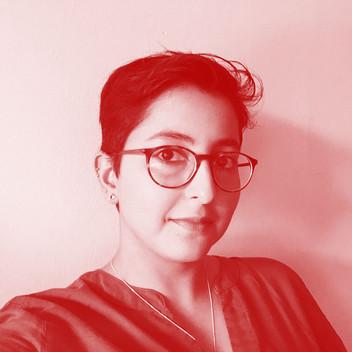 Naadira Patel