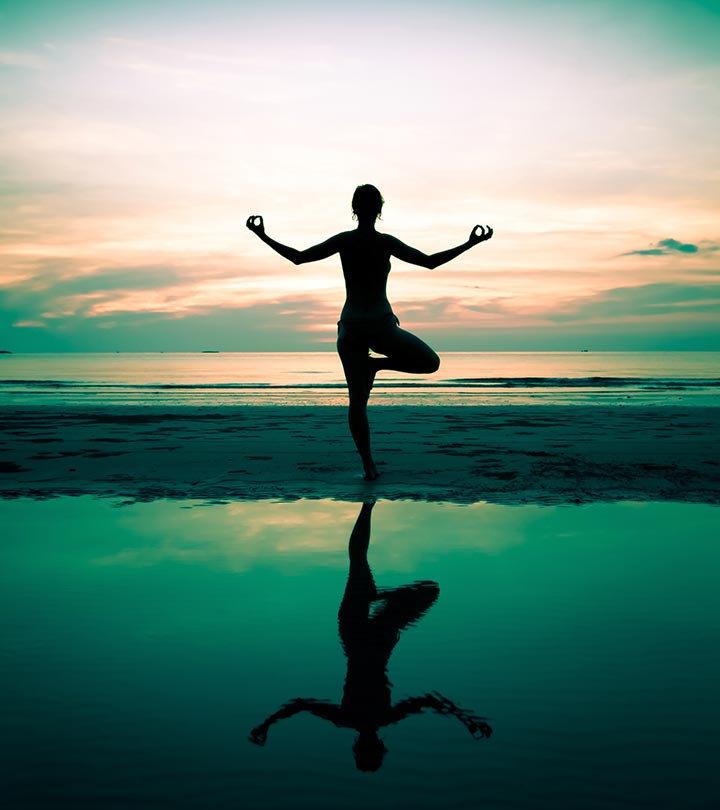 Vinyasa  Flow Yoga With Jackie Blair