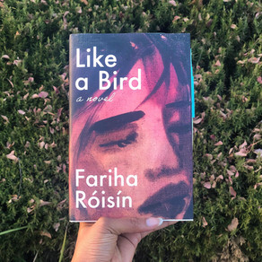 reflection: Like A Bird by Fariha Róisín