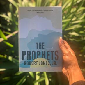 reflection: The Prophets by Robert Jones Jr.