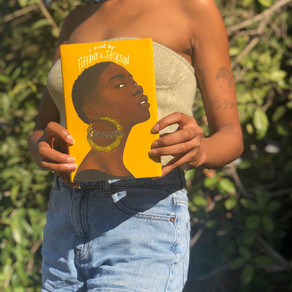 reflection: Grown by Tiffany D. Jackson
