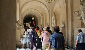 Múzeumlátogatás