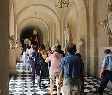 Guided accessible tours