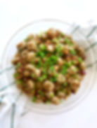 Lemon Butter Cookies - www.tmcooksyourelax.com