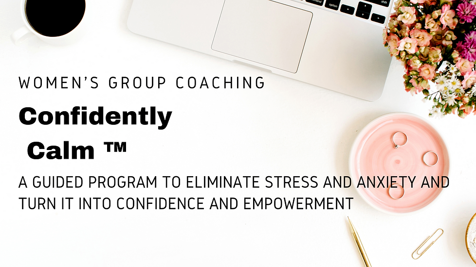a guided program to eliminate stress and