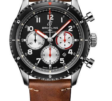 Give your watch a serious upgrade!