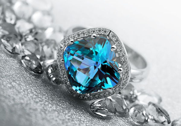 VVP Jewellery Agent
