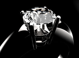 Millenial Ring