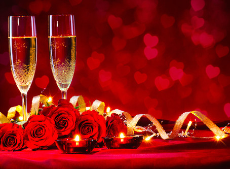 St. Valentines Day - what is the history behind this momentous day?