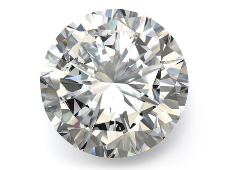 How do you price a diamond?