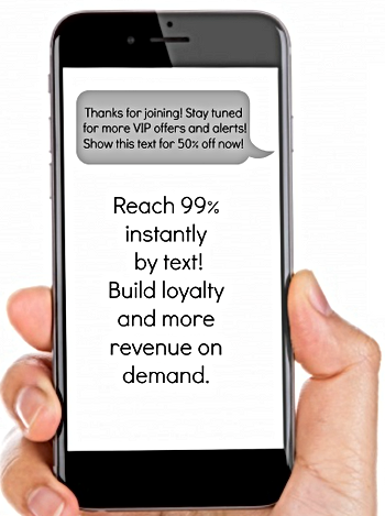 Mobile Marketing Opt-In