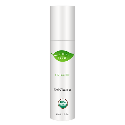 NIKO ORGANIC LEMONGRASS MERINGUE CLEANSER