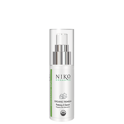 NIKO ORGANIC TREMELLA POTENCY-5 SERUM