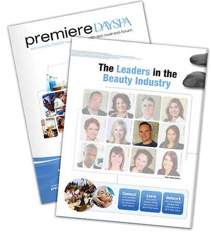 The leaders in the Beauty Industry