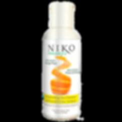NIKO ORGANIC ORANGE PEEL INVIGORATING DRY CLEANSER (Enzyme Peel)