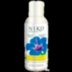 NIKO ORGANIC HIBISCUS ANTI-AGING DRY CLEANSER (Enzyme Peel