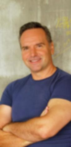 Niko Papadatos CEO