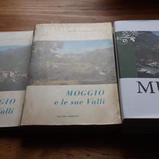 Moggio e le sue Valli (3 edizioni)