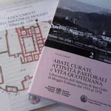 I documenti dell'Abbazia di Moggio fino al 1250-Abati, Curati, Attività pastorali e vita quotidiana