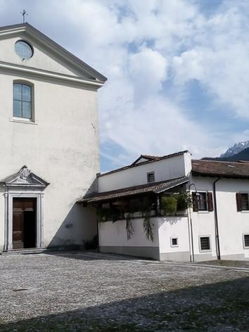 Abbazia e Convento