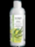NIKO Organic Lemon Eucalyptus Body Wash
