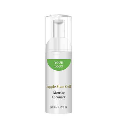 APPLE STEM CELL CLEANSING MOUSSE
