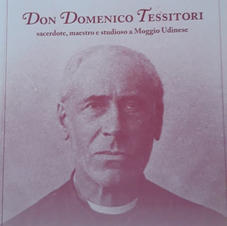 Don Domenico Tessitori