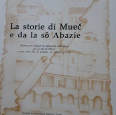 La storie di Mueç e da la sò Abazie