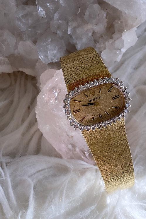 Vintage Ladies Rolex