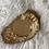 Thumbnail: Oyster Shell Jewelry Dish