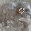 Thumbnail: Vintage Birks Signet Ring