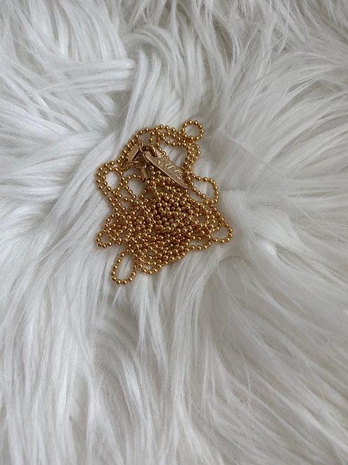 The Baller Necklace