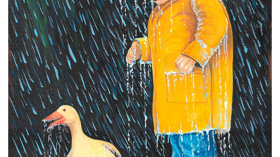 """""""Duck Duck Goose"""""""