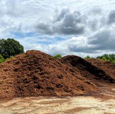 Mulch, Sand & Soil