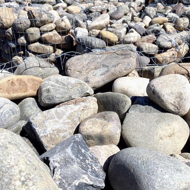 Rock, Gravel & Stone