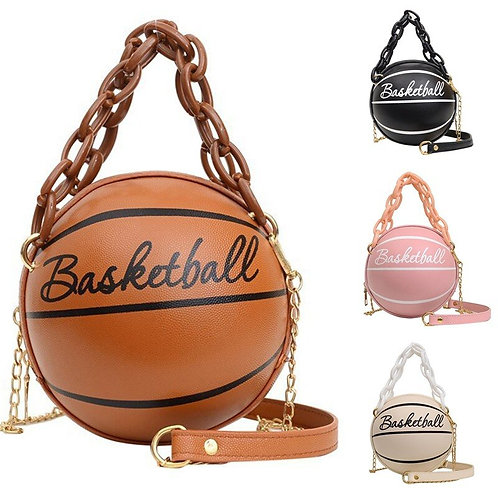 Basketball Bag with  Chain