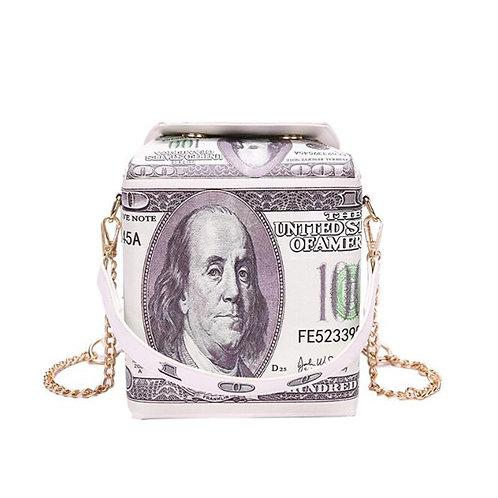 Fashion Dollar  Bag