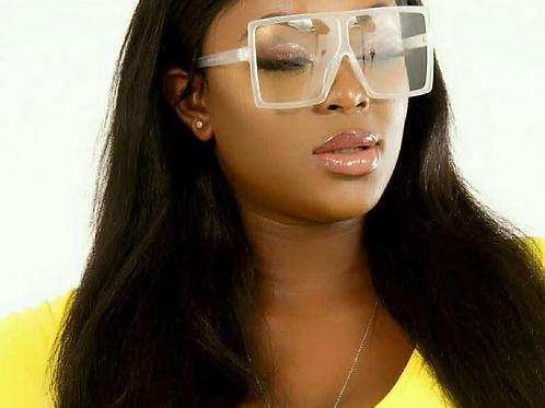 Big Frame Oversized Sunglasses Women Brand Designer Square Sunglasses