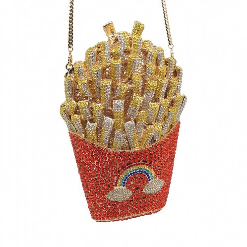 French Fry Clutch