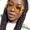 Thumbnail: Oversized Square Sunglasses