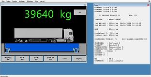 wis, Πρόγραμμα Γεφυροπλάσριγγας, Λογισμικό γεφυροπλάστιγγας