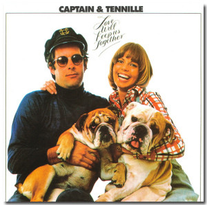 Waiting for us to Grow up Before They Divorce; The Captain and Tennille – Part 2