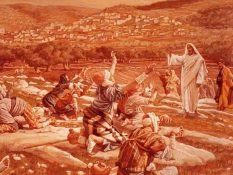 Healed, but Dead – A SundaySnippet