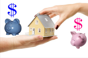 Advantages of Living Together - Economic (Cohabitation - Part 2)