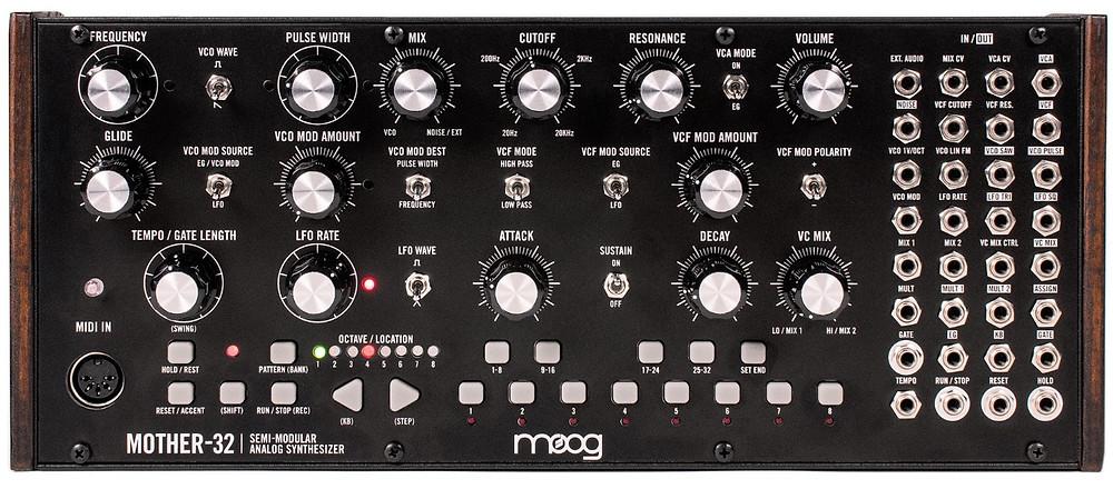 Moog: Mother-32